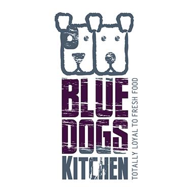 Blue Dogs Kitchen
