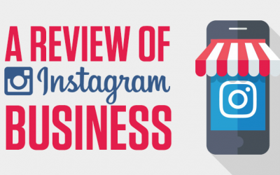 A Review of Instagram Business