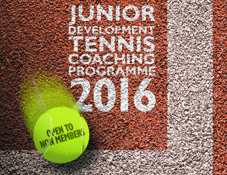 East Gloucestershire Tennis Club